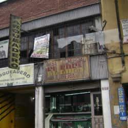 Casa Comercial El Edén en Bogotá