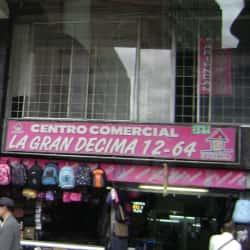 Centro Comercial La Gran Décima en Bogotá