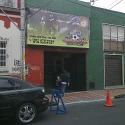 Chapinero Gol Club en Bogotá
