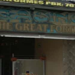 Casino The Great Fortune en Bogotá