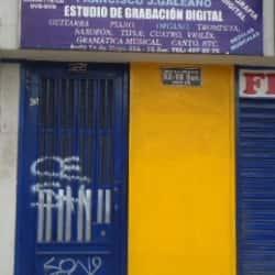 Centro de Educación Musical Francisco J. Galeano en Bogotá