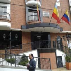 Carrusel Restaurante en Bogotá