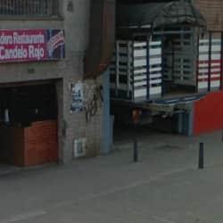 Asadero Restaurante El Candelo Rojo en Bogotá
