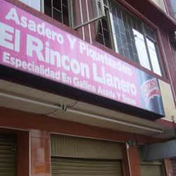 Asadero y Piqueteadero El Rincón Llanero en Bogotá