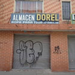 Almacén Dorel en Bogotá