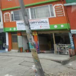 Construcciones Decorativas en Bogotá