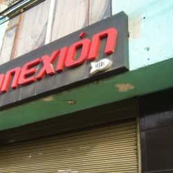 Conexión en Bogotá