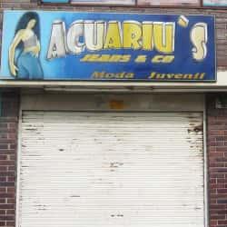 Acuariu's Jeans & Co en Bogotá