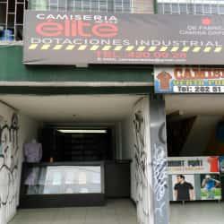 Camisería Elite en Bogotá