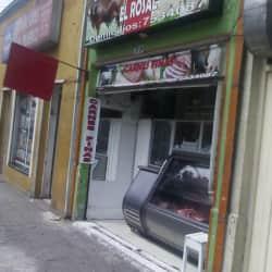 Carnes Finas El Rosal en Bogotá