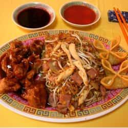 Comida China Súper Delicias  en Bogotá
