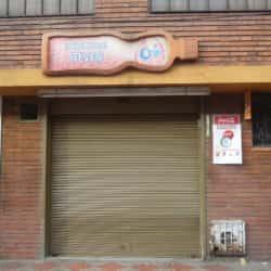 Comidas Rápidas Steven en Bogotá