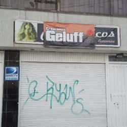 Creaciones Geluff en Bogotá