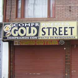 Compraventa Gold Street en Bogotá