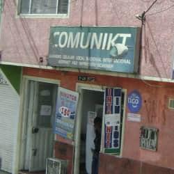 Comunikt en Bogotá