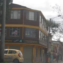 Countrysur en Bogotá