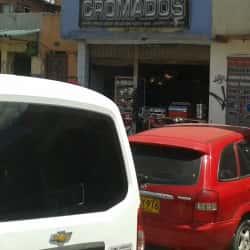 Cromados en Bogotá