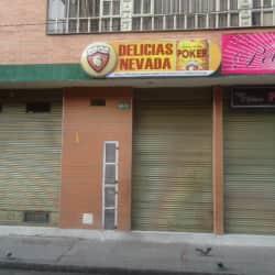 Delicias Nevada en Bogotá