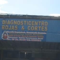 Diagnosticentro Rojas & Cortes en Bogotá