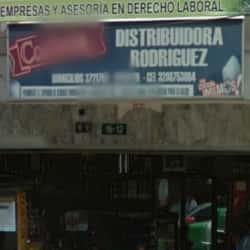 Distribuidora Rodríguez en Bogotá