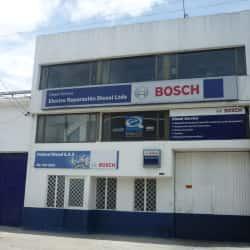 Electro Reparación Diesel Ltda en Bogotá