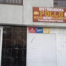 Distribuidora de Pollo Calle 1B  en Bogotá