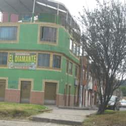 Distribuidora El Diamante en Bogotá