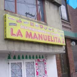 Distribuidora De Dulces La Manuelita 2 en Bogotá