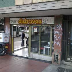 Distraves Calle 53 en Bogotá