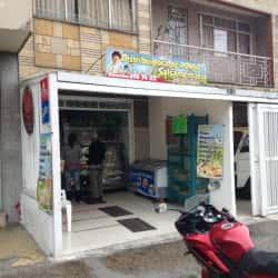 Distribuidora Pollo y Salsamentaria El chefcito en Bogotá