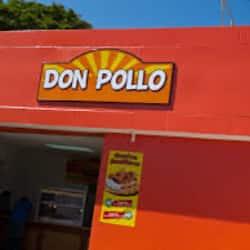 Don Pollo P.C.  en Bogotá
