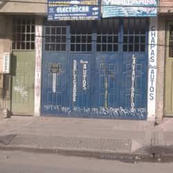 """Tecnocerraduras Y Limpiabrisas """"Yesitania"""" en Bogotá"""