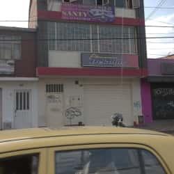 Diseños Y Confort Santy en Bogotá