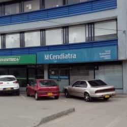 Cendiatra en Bogotá