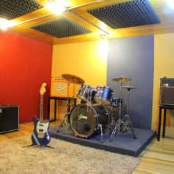 Raag Sound en Bogotá