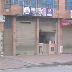 Niko´S N Comidas Rápidas en Bogotá