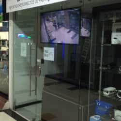 Digital DVR CCTV Unilago en Bogotá