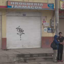 Droguería Farmacón en Bogotá
