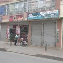 Frutas Y Verduras Yiret Y Asociados en Bogotá