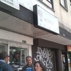 Joyería y Relojería Citizen en Bogotá