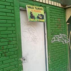 Tamales Tolimnses La Negrita en Bogotá