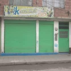 Karamelo In en Bogotá