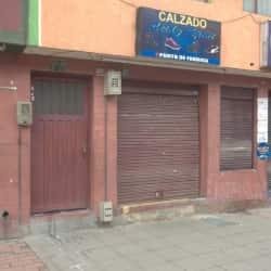 Calzado Leidy Sport en Bogotá