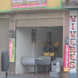 Sazón Y Sabor en Bogotá