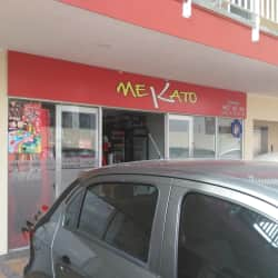 Mekato en Bogotá