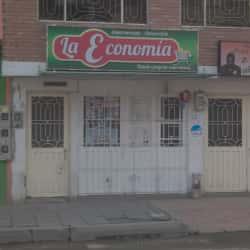 Supermercado Autoservicio La Economía en Bogotá