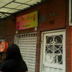 Alba Rocio Fashion en Bogotá