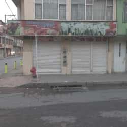 Surtidora De Carnes La Preferida en Bogotá