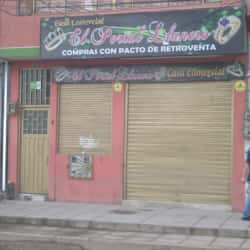 Casa Comercial El Portal Llanero en Bogotá