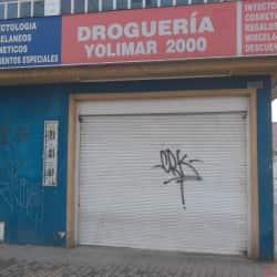 Droguería Yolimar 2000 en Bogotá